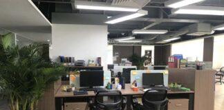 cho thuê văn phòng chia sẻ quận 1 tại tphcm