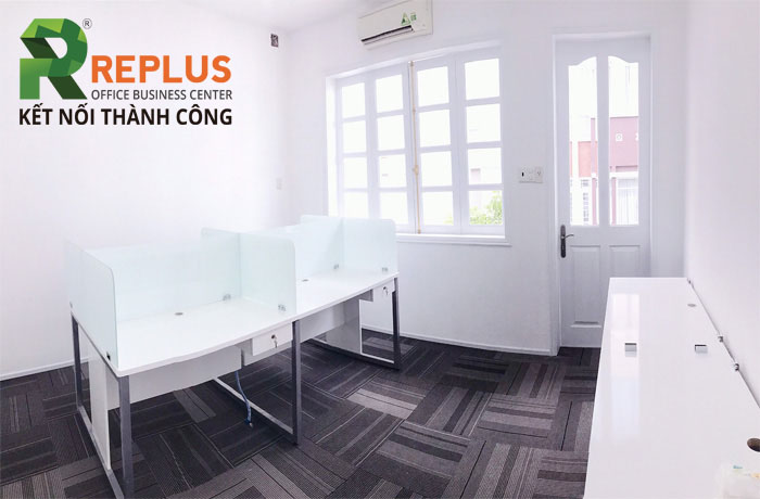 văn phòng cho thuê Phú Nhuận