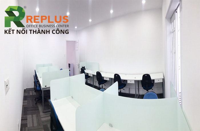 văn phòng chia sẻ Phú Nhuận