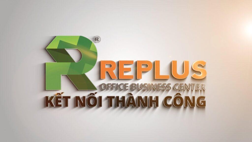 logo công ty Replus