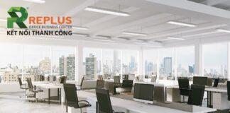 văn phòng chia sẻ quận Tân Phú