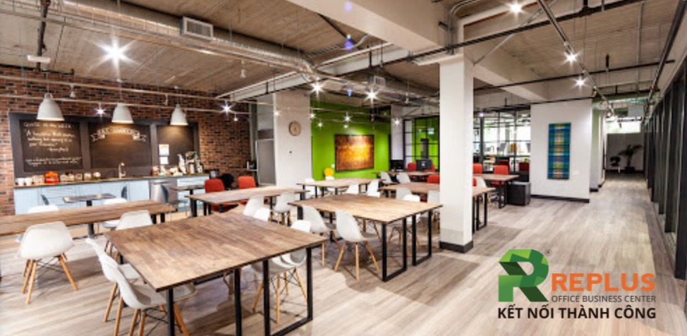 coworking space quận 3