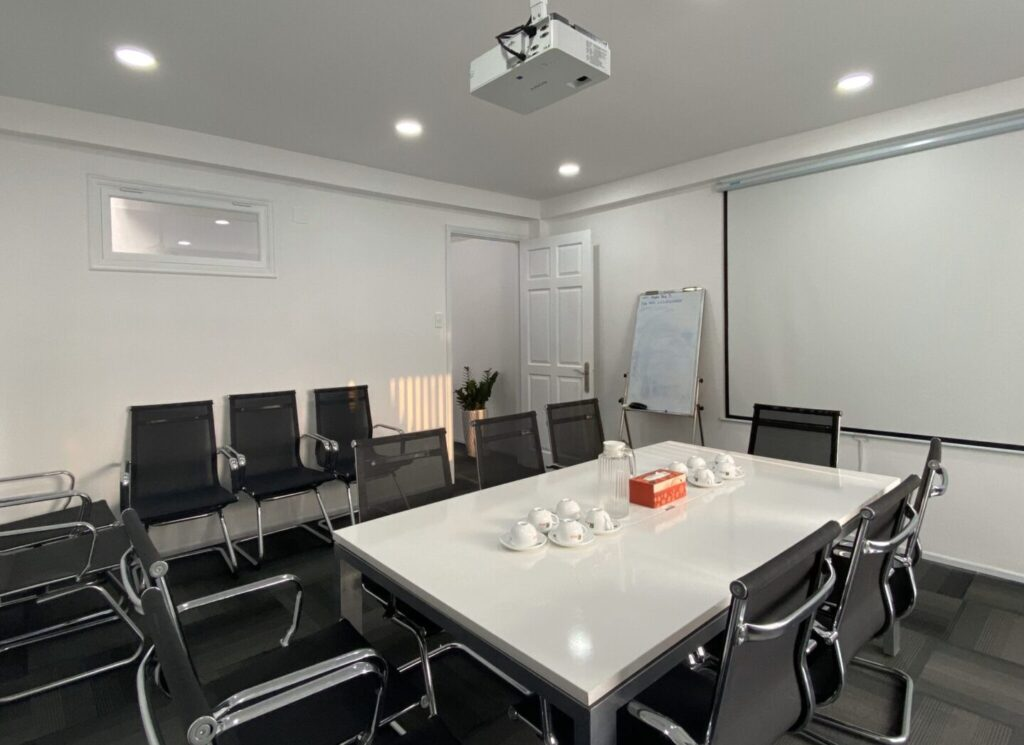 Coworking Space quận 12