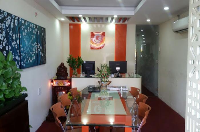 văn phòng ảo quận 1